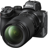 Nikon Z 5 Mirrorless Digital Camera with Z 24-200mm f/4-6.3 VR Lens