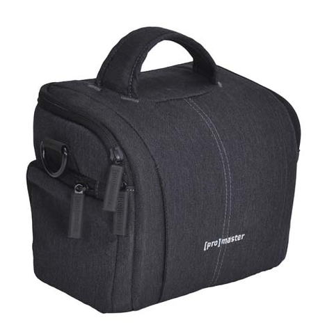 Promaster Cityscape 30 Bag (Charcoal Grey) by Promaster at B&C Camera