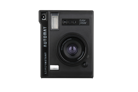 Lomogrphy Lomo Instant Automat & Lenses - Playa Jardin by lomography at B&C Camera