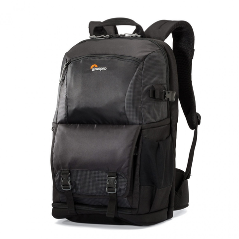 Lowepro Fastpack BP 250 AW II Backpack (Black) - B&C Camera - 1