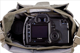 thinkTANK Photo Retrospective 5 Shoulder Bag (Pinestone) - B&C Camera - 2