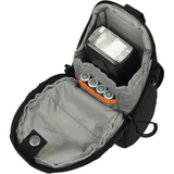 Lowepro S&F Quick Flex Pouch 75 AW (Black) - B&C Camera - 3