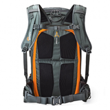Lowepro Whistler BP 350 AW Backpack (Gray) by Lowepro at B&C Camera