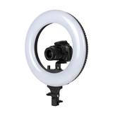 "Promaster Basis BR130D 14"" LED Ringlight - Daylight by Promaster at B&C Camera"