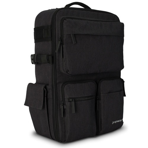Promaster Cityscape 70 Backpack (Charcoal Grey) - B&C Camera - 2