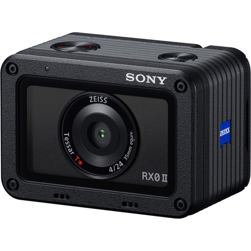 DSC-RX0M2 by Sony at B&C Camera