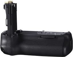 Canon Battery Grip BG-E14 for Canon EOS 70D - B&C Camera