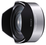 Sony VCL-ECF1 E-Mount Fisheye Conversion Lens - B&C Camera - 1