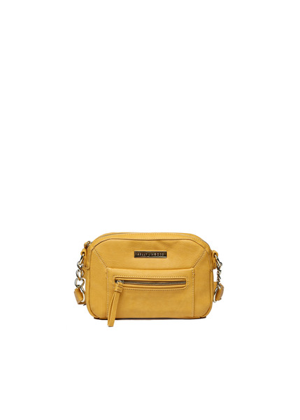 Kelly Moore Bag - Riverdale - Mustard - B&C Camera