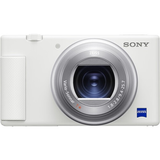Sony ZV-1 Digital Camera (White)