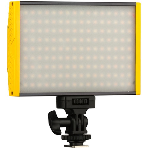 ikan Onyx 120 Bi-Color On-Camera LED Light by ikan at B&C Camera