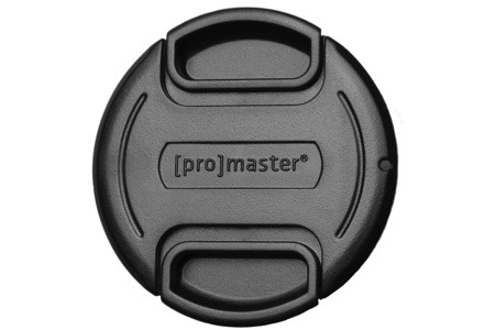 Promaster 39mm Lens Cap by Promaster at bandccamera