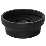 Promaster 77mm Wide Angle Rubber Lens Hood by Promaster at B&C Camera