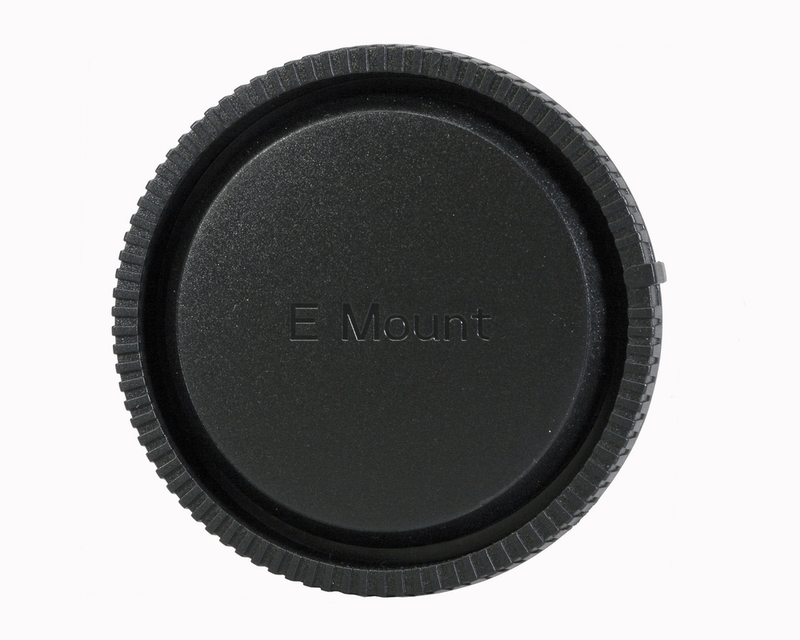 Promaster Rear Lens Cap for Sony E Mount at B&C Camera