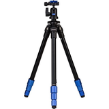 Benro TSL08AN00 Slim Aluminum-Alloy Tripod with Ball Head