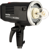 Godox AD600BM Witstro Manual All-In-One Outdoor Flash by Godox at B&C Camera