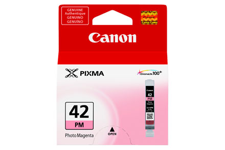 Canon CLI-42 Professional Ink - Photo Magenta - B&C Camera