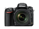 Nikon D750 DSLR Camera with 24-120mm Lens - B&C Camera - 5