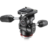 Manfrotto MH804-3W 3-Way Pan/Tilt Head - B&C Camera - 1