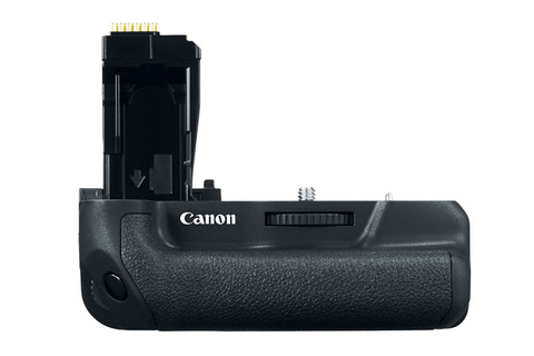 Canon Battery Grip BG-E18 (For Rebel T6i/T6s) - B&C Camera