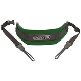 OP/TECH USA Pro Loop Strap (Forest Green) - B&C Camera