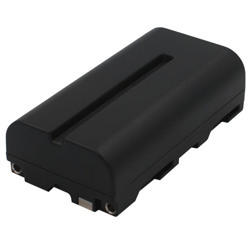 Promaster NP-F570 Lithium Ion Battery Pack for Sony - B&C Camera