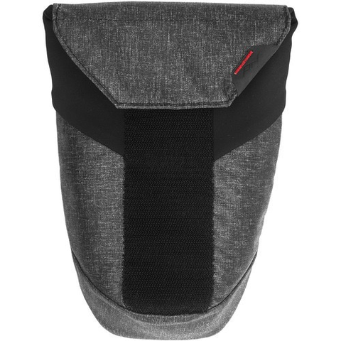 Peak Design Range Pouch (Large, Charcoal) by Peak Design at bandccamera