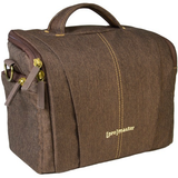Promaster Cityscape 30 Bag (Hazelnut Brown) by Promaster at B&C Camera