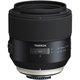 Tamron SP 85mm f/1.8 Di VC USD Lens for Canon - B&C Camera