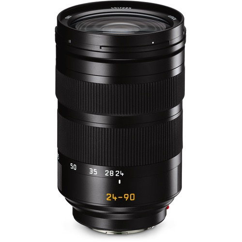 Leica Vario-Elmarit-SL 24-90mm f/2.8-4 ASPH Lens by Leica at bandccamera