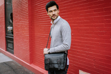 ONA The Berlin II Camera Bag (Black) - B&C Camera - 5