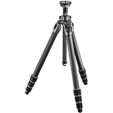 Gitzo GT3542L Mountaineer Series 3 Carbon Fiber Tripod - B&C Camera - 2