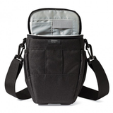 Lowepro Adventura TLZ 30 II Shoulder Bag (Black) by Lowepro at B&C Camera