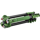 Manfrotto BeFree Compact Travel Aluminum Alloy Tripod (Green) - B&C Camera - 2