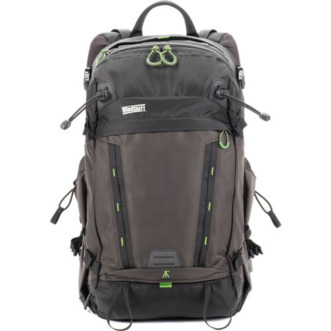 MindShift 18L Outdoor Backpack Charcoal
