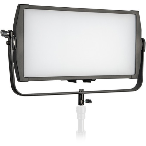 IKAN ONYX DIGITAL COLOR LED 1 X 2 SOFT LIGHT W/TUNE-ABLE RGB COLOR CONTROL by ikan at B&C Camera