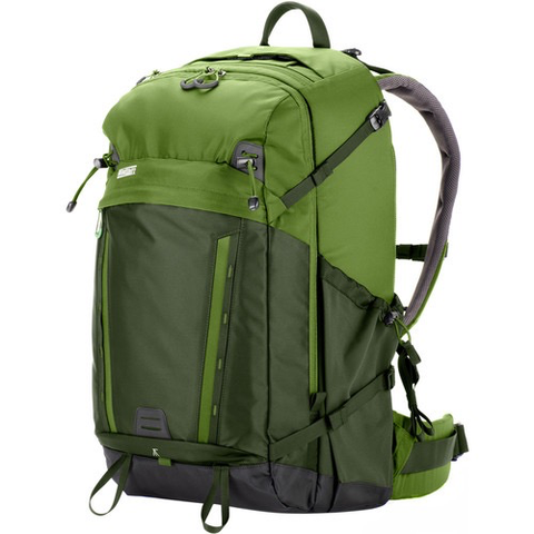 MindShift Gear BackLight 36L Backpack (Woodland Green) by MindShift Gear at B&C Camera