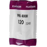Fujifilm Fujicolor PRO 400H Color Negative Film (120 Roll)