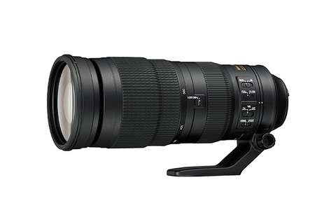 Nikon AF-S NIKKOR 200-500mm f/5.6E ED VR Lens by Nikon at B&C Camera