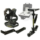Glide Gear DNA 6001 Vest and Arm Stabilization Kit with DNA 5050 Stabilizer