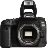 Canon EOS 90D DSLR Camera Video Creator Kit