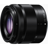 Panasonic Lumix G VARIO 35-100mm f/4.0-5.6 ASPH MEGA OIS Lens by Panasonic at bandccamera