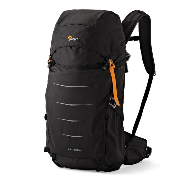 Lowepro Photo Sport BP 300 AW II Backpack (Black) by Lowepro at bandccamera