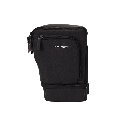Promaster Cityscape 16 Holster Sling Bag - Charcoal Grey