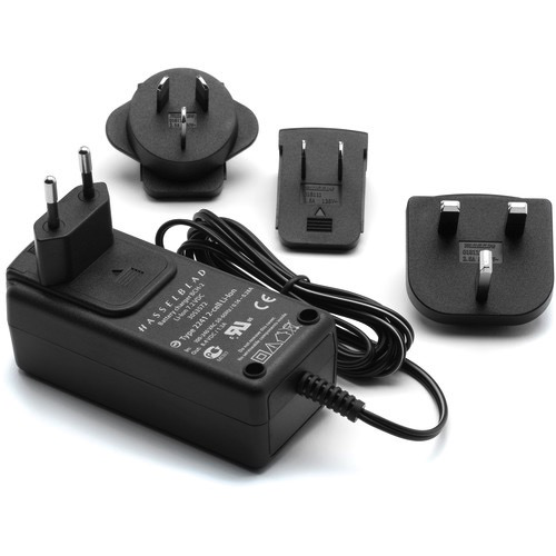 Hasselblad BCX-1 Battery Charger for X System by Hasselblad at bandccamera