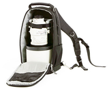 thinkTANK Photo Glass Taxi Backpack (Black/Gray) - B&C Camera - 4