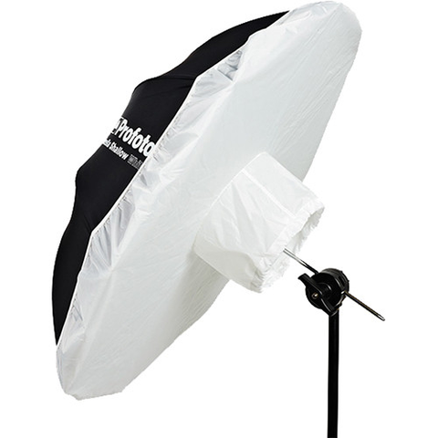 Profoto Umbrella Diffuser (Extra Large) by Profoto at B&C Camera