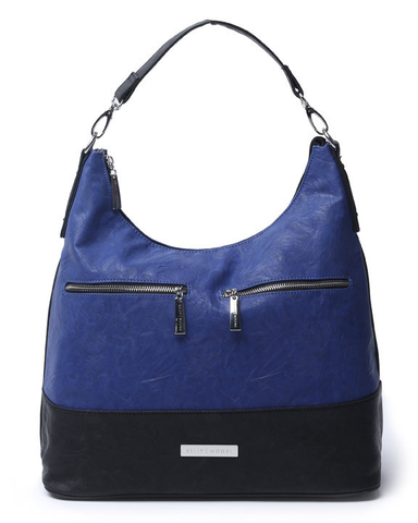 Kelly Moore Bag - Brownlee - Indigo - B&C Camera - 1