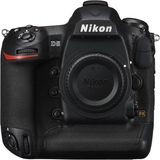 Nikon D5 DSLR Camera Body (CF) by Nikon at bandccamera