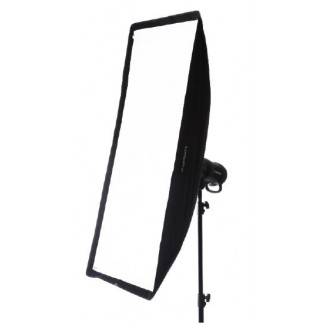 "LumoPro 12""x36"" Stripbox by Lumopro at bandccamera"